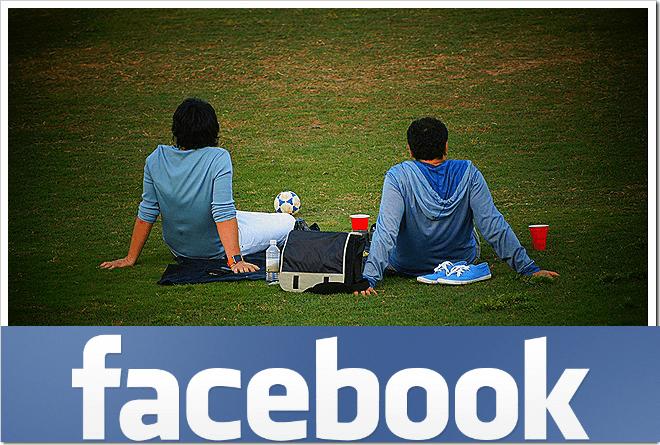 FacebookFriendship