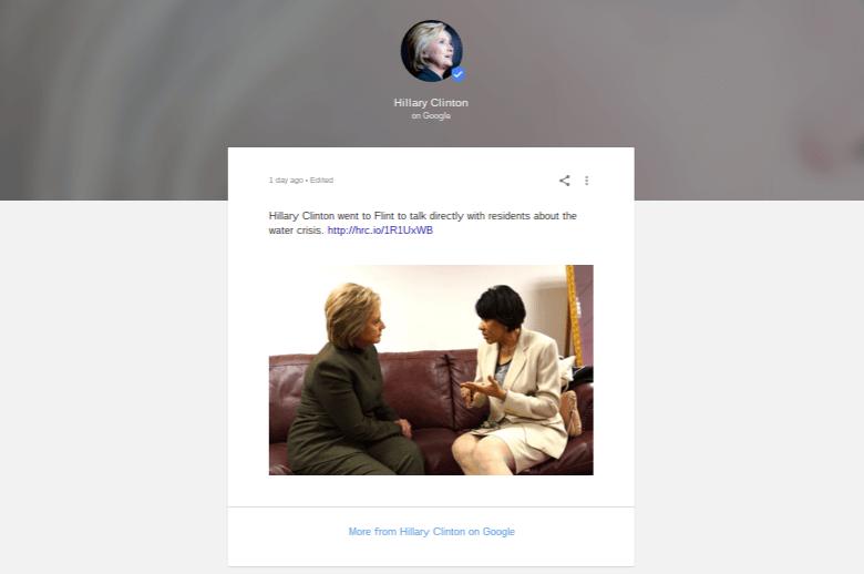 Google Post Full